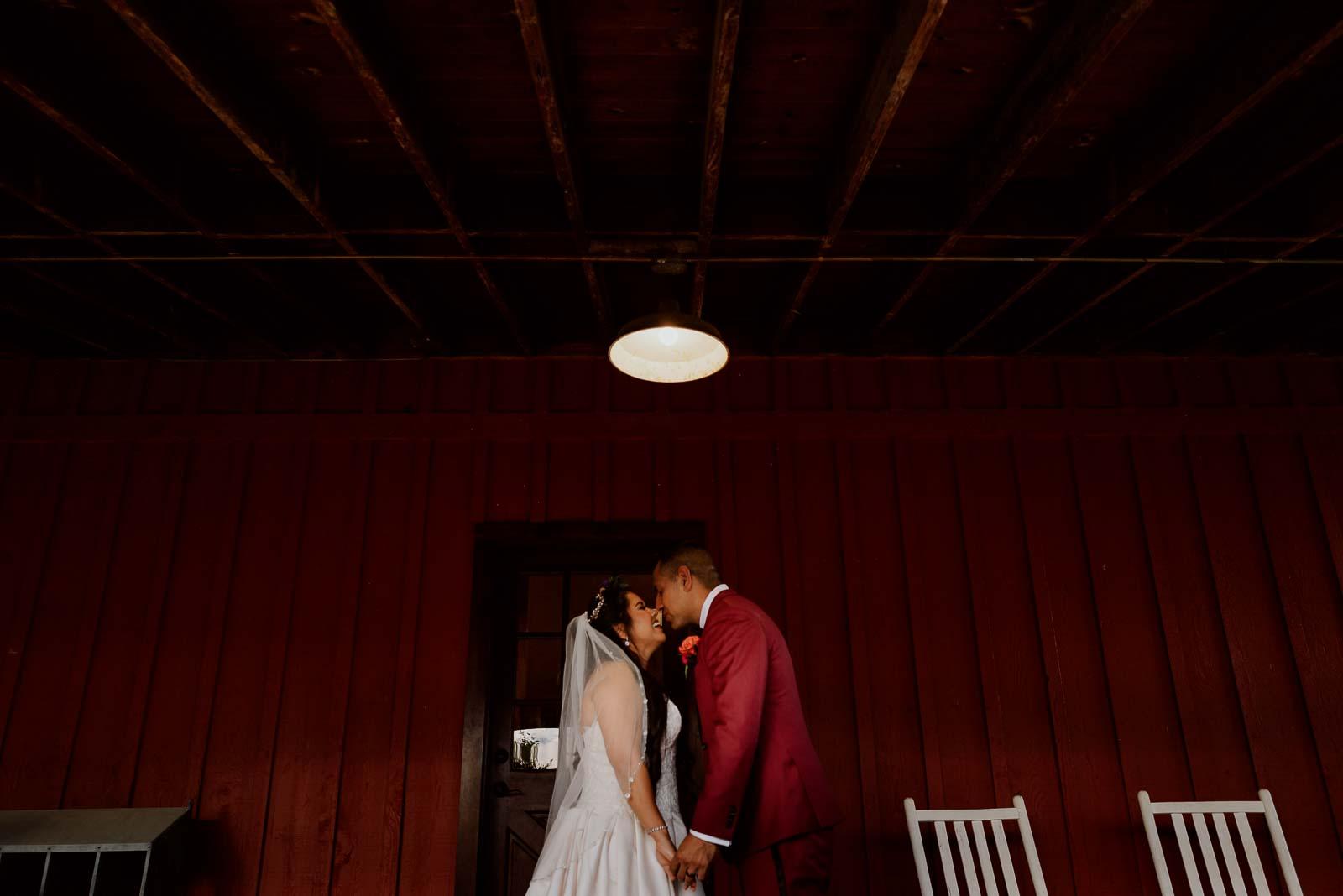 Hofmann Ranch Wedding Christine Gabe Philip Thomas Photography L1060308